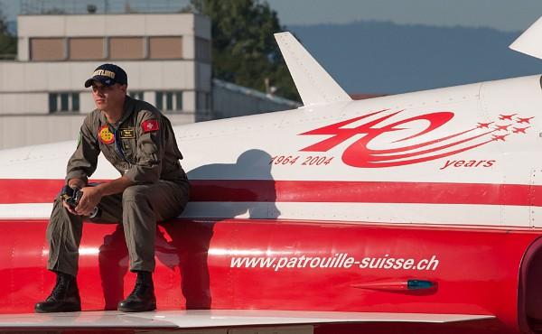 Patrouille suisse archives meine sicht - Pas de patrouille ...